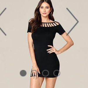 Bebe dress never worn
